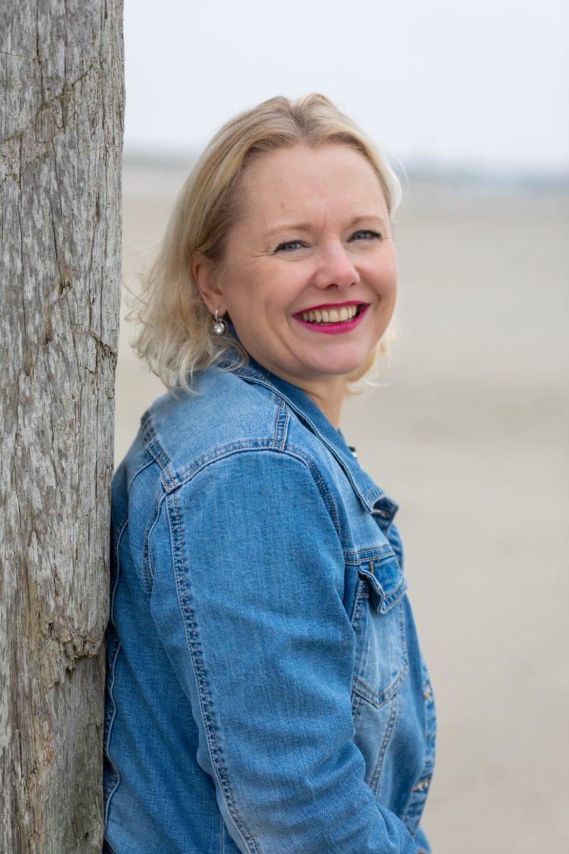 Marijne van der Koogh coach persoonlijke ontwikkeling