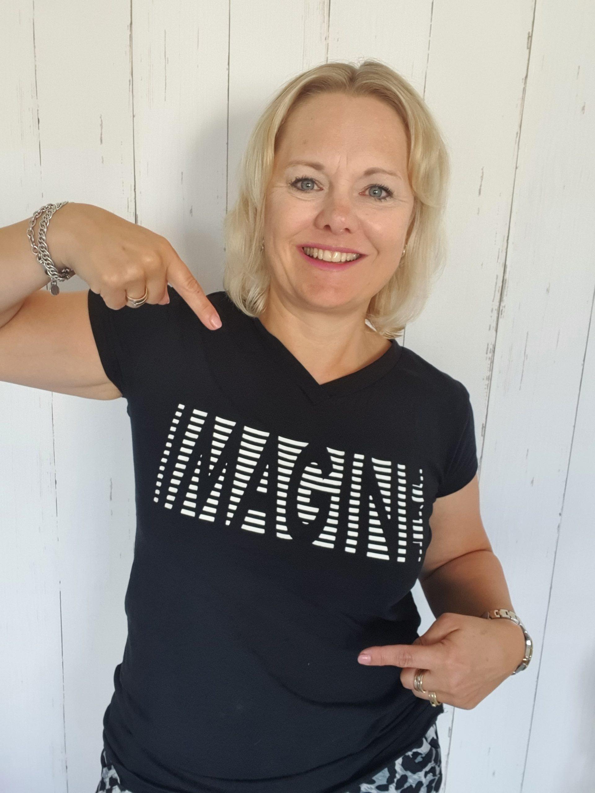 business coach Marijne van der Koogh
