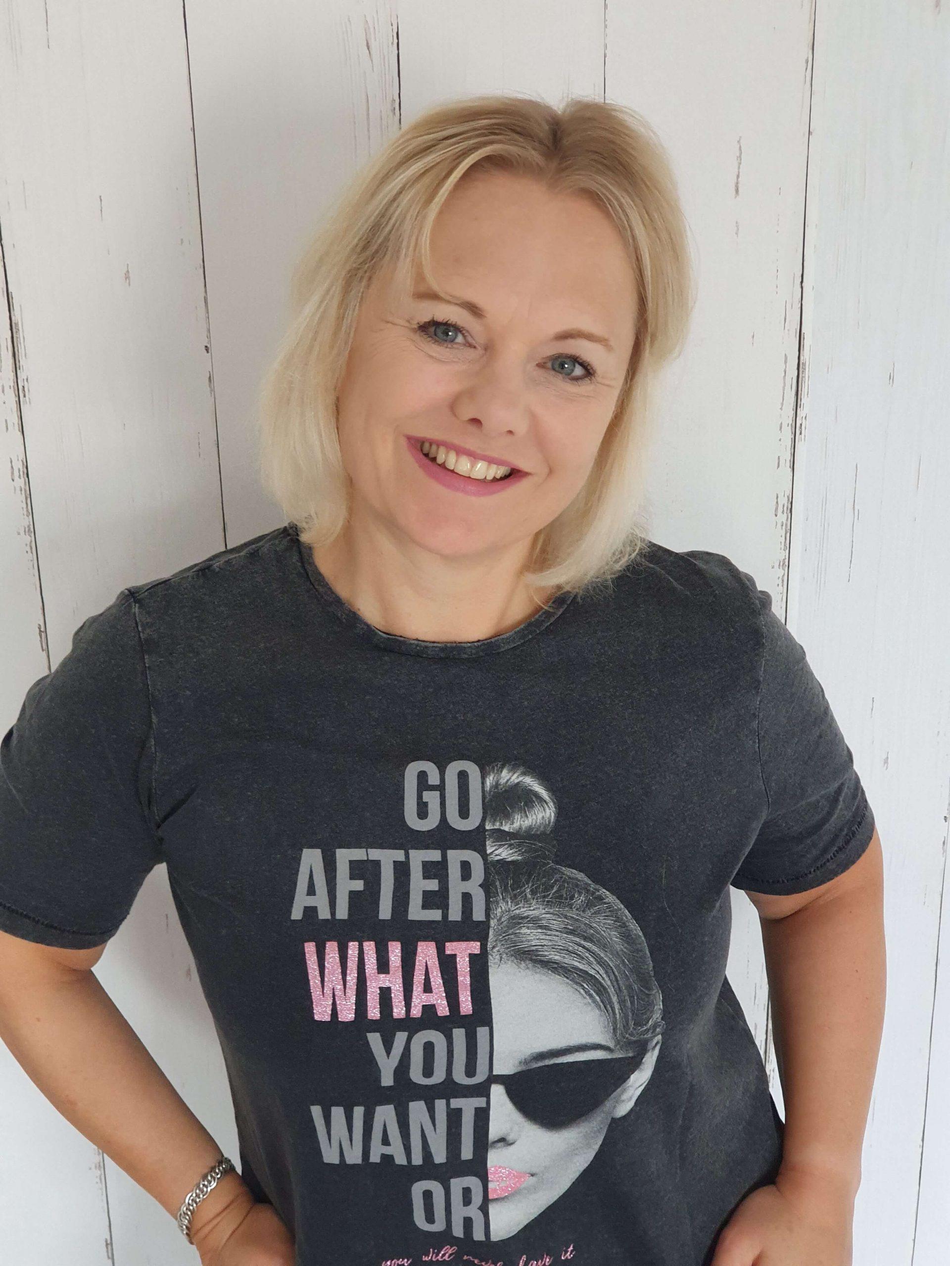 Marijne van der Koogh business coach